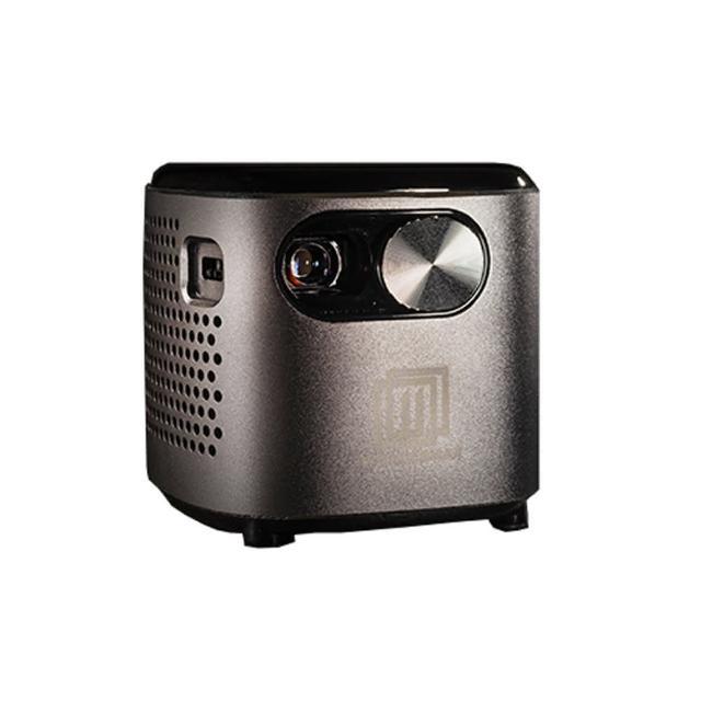 Wondermax AP1 Cube 微型投影機(#Wondermax #微型投影機 #Viewsonic #acer #cube #露營 #Google TV)