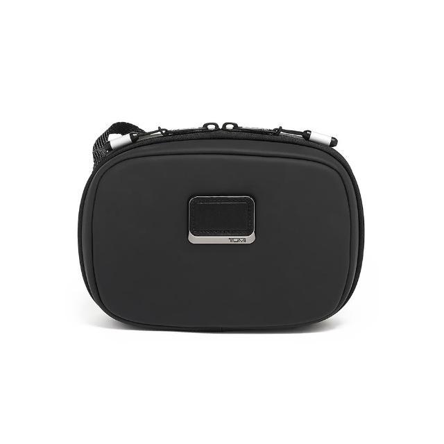 【TUMI】ESPORTS 專業配件收納包-黑色
