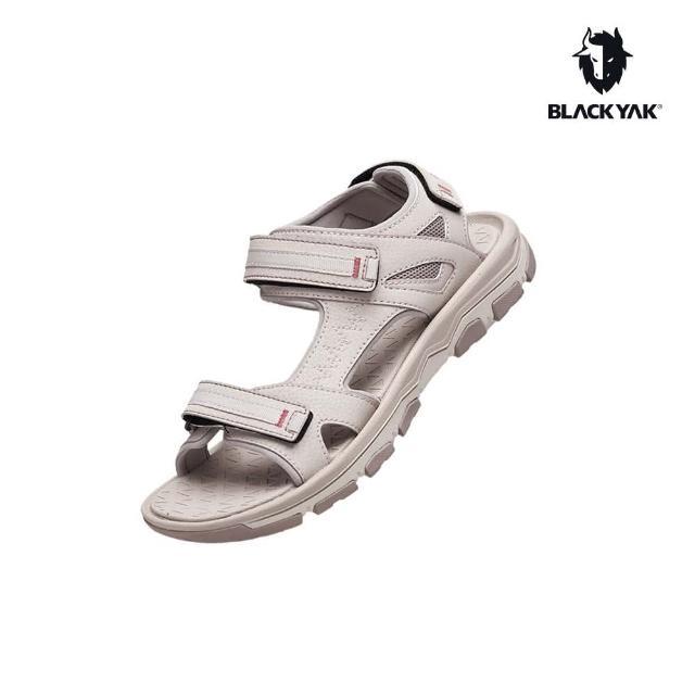 【BLACK YAK】女 CARLITO 2運動涼鞋[米白色]BYJB1WFB01(韓國 運動涼鞋 涼鞋 女款)
