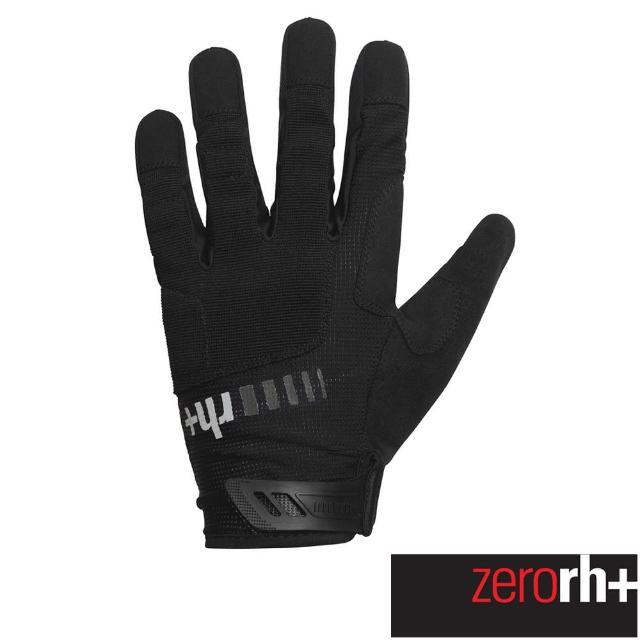 【ZeroRH+】義大利自行車手套(黑色 ECX9199_900)