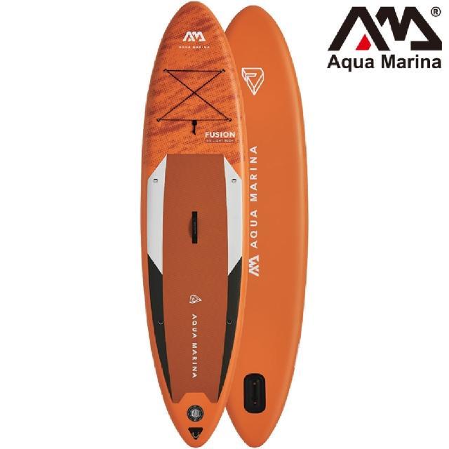 【Aqua Marina】BT-21FUP 充氣立式划槳 Fusion(立槳、划槳、獨木舟、立式划槳)