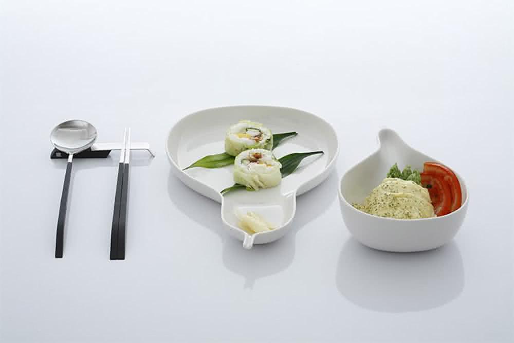 【JIA Inc 品家家品】書法系列 - 餐匙