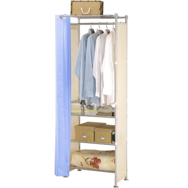 【巴塞隆納】W4型60公分衣櫥架
