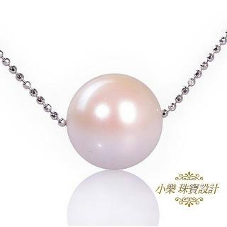 【小樂珠寶】全美南洋深海貝珍珠墜子★基本款