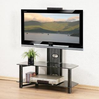 【C&B】坦伯勒薄型電視架-寬90M