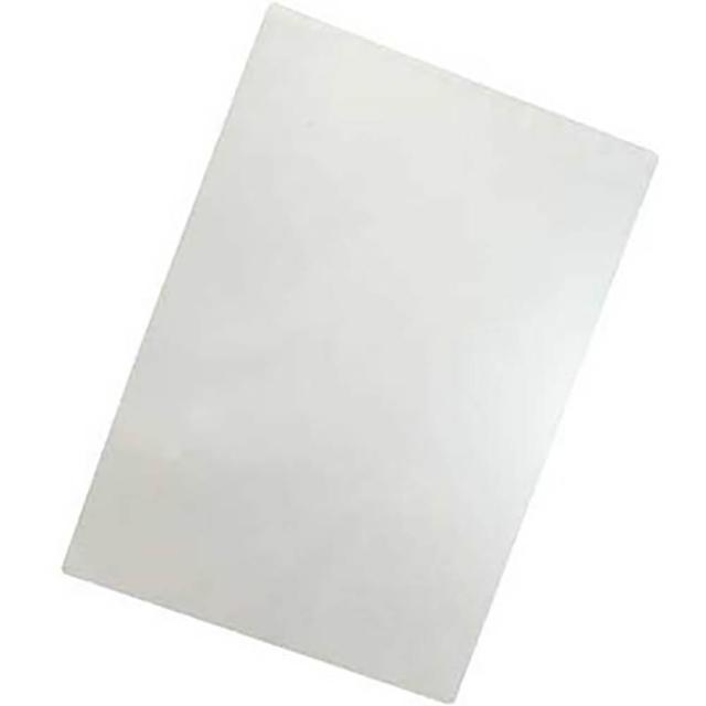 名片型 護貝膜 2 x 3  60 x 95 mm(1000張)