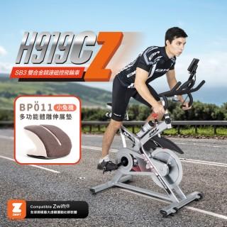 【BH 雙12限定】H919C SB3 磁控飛輪健身車