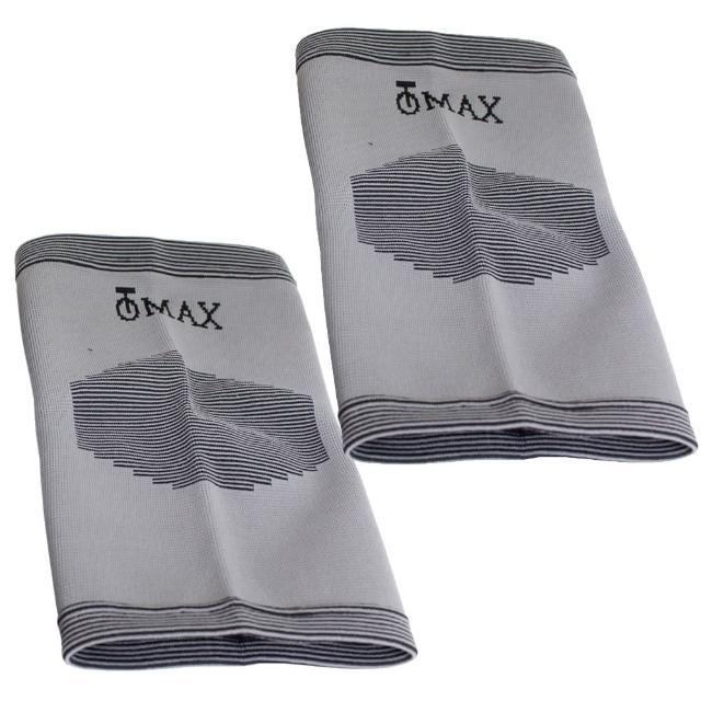 【OMAX】竹炭护膝-2入