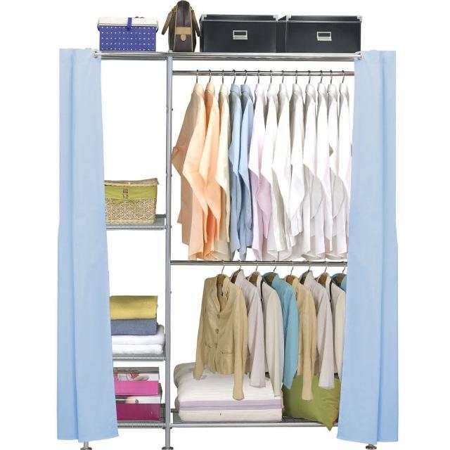 【巴塞隆納】W2型90公分+W4型34公分衣櫥櫃