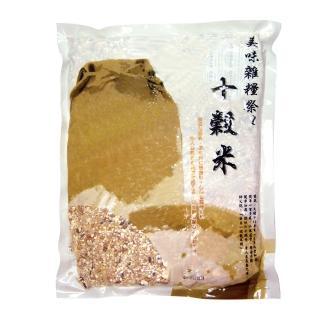 【康健生機】十榖米(1.8Kg/包)