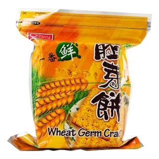 【康健生機】三寶胚芽餅(420g/包)