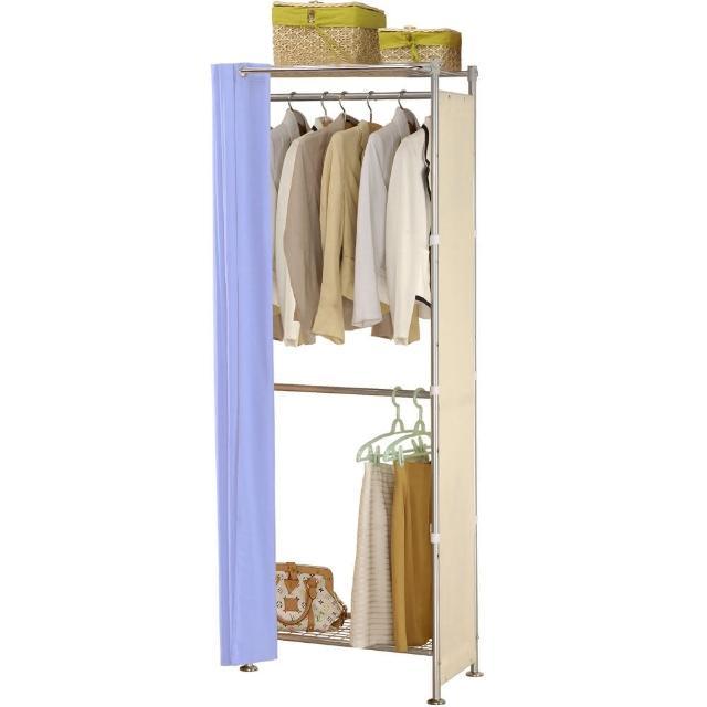 【巴塞隆納】W2型60公分衣櫥架