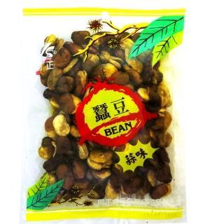 《同正》蒜味蠶豆200g