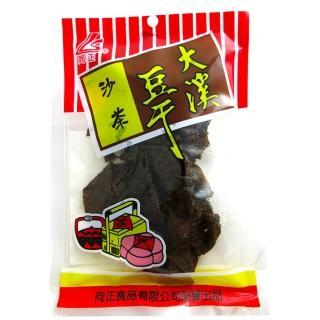 【同正】沙茶豆干(100g)