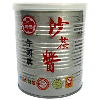 《牛頭》2號沙茶醬(737g)