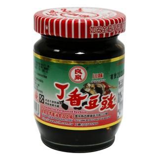 【良泉】小丁香豆豉(140g)