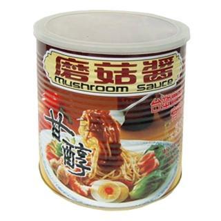 《台塑》2號蘑菇醬850g
