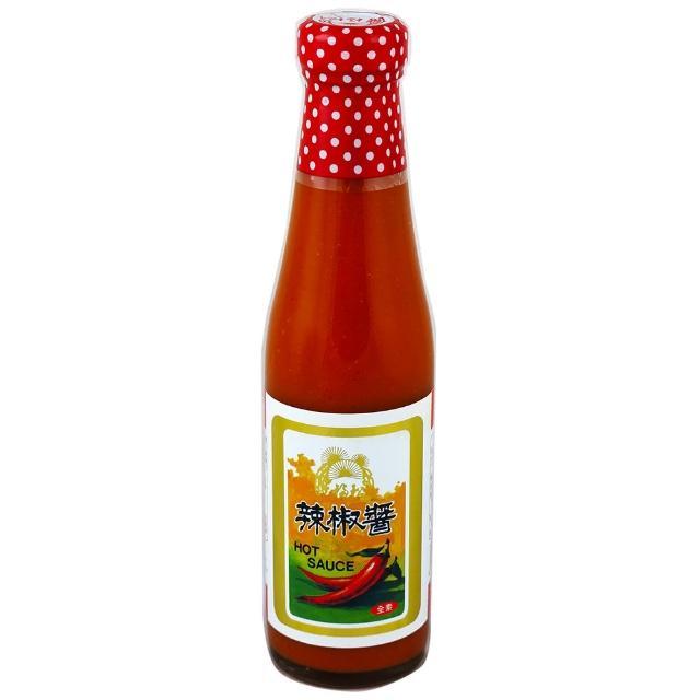 【福松】辣椒醬(280g)