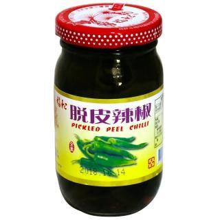 《福松》小脫皮辣椒230g