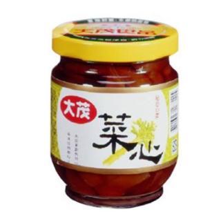 《大茂》菜心-瓶    170g