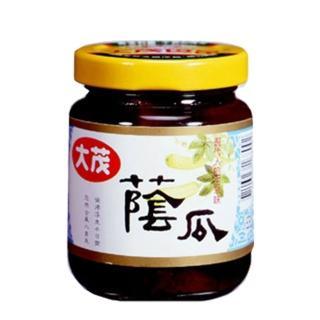 【大茂】蔭瓜-瓶(120g)