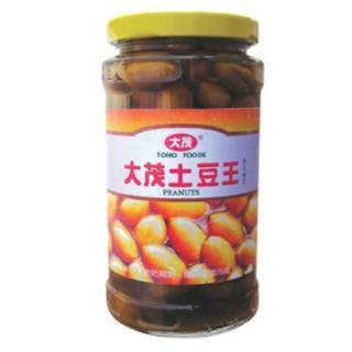 《大茂》大土豆王  360g