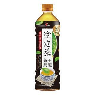 【光泉】冷泡茶-冷泡茶王585ml*24入