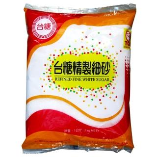 《台糖》精製細砂糖  1kg