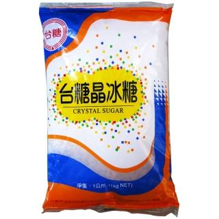 《台糖》1KG晶冰糖1kg