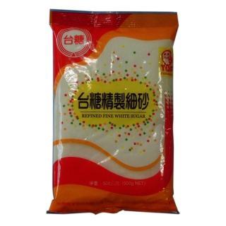 《台糖》特號細砂糖(500g)