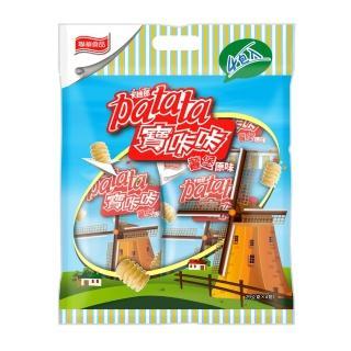 《卡迪那》寶卡卡原味量販包33g*4包