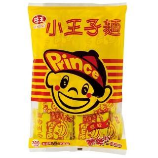 《味王》小王子麵-原味300G/包