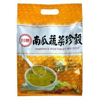 【台糖】南瓜蔬菜珍穀(12包/袋)
