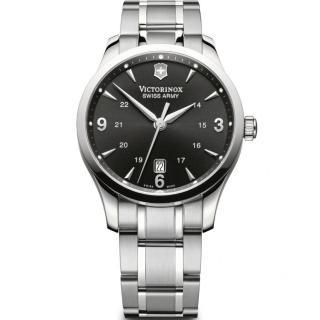 【Victorinox 維氏】Alliance 聯盟系列 紳士腕錶(VISA-241473)