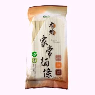 【統一生機】有機家常麵條(300g/包)