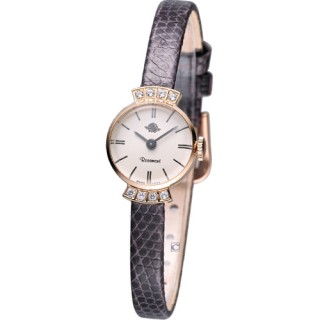 【Rosemont】巴黎1925系列 時尚腕錶(RS-007-05BR)