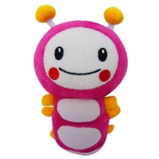 【MOMO親子台】7吋momo絨毛玩偶