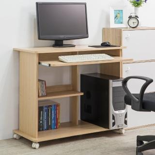 【奧古德】時尚電腦桌(二色可選)
