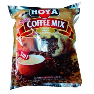 【HOYA】三合一咖啡20g*30包入