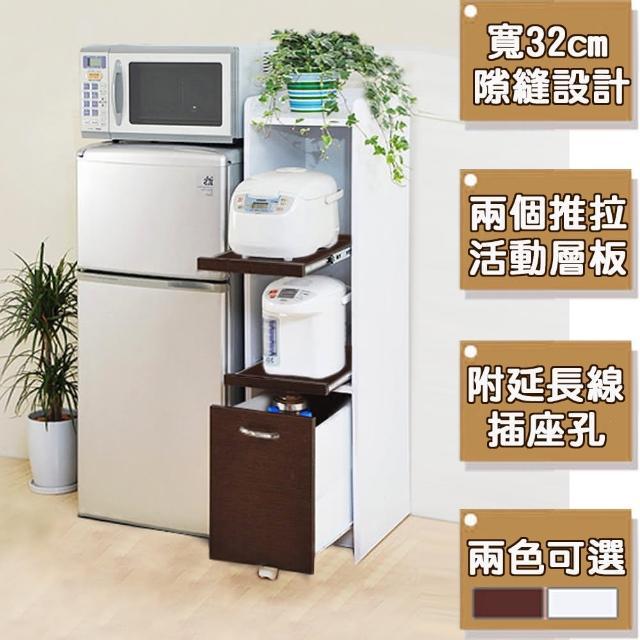 【C&B】一般型廚房隙縫電器櫃