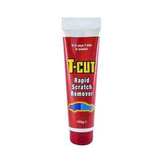【CarPlan卡派爾】T-CUT Scratch Remover 刮痕去除劑