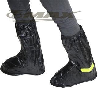 【天龍牌】反光塑膠雨鞋套(1雙)