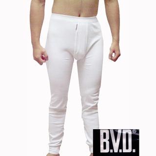 BVD時尚型男厚棉衛生褲-3件組