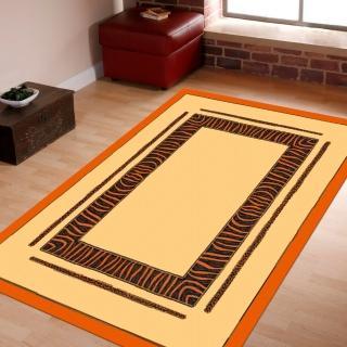 【范登伯格】薩斯狂野大地絲質地毯-娜娜(70x105cm)