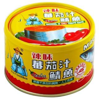 同榮辣味鯖魚230g(230g)