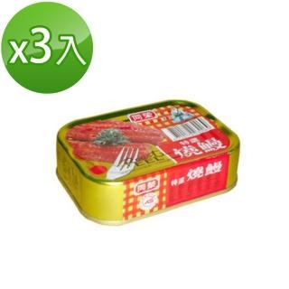 同榮燒鰻-易180g*3(100g*3)