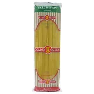 【金后】意大利麵(500g)