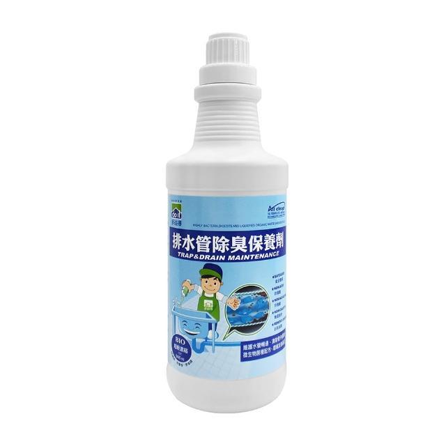 【多益得】排水管除臭保養劑(946cc)