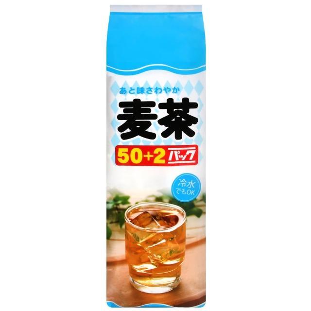 【全國】袋裝冷溫水麥茶(520g)