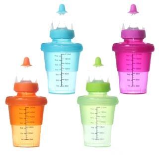 【貝喜力克】替換式奶瓶(210ml  單入)